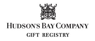 wedding gift registry hbc - 28 images - gift registry the bay s ...